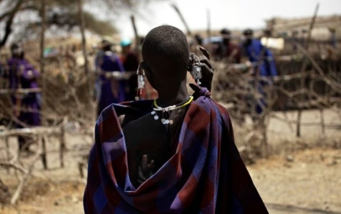 Four people killed in Tanzania over suspicions of witchcraft