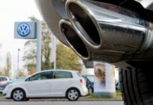Germany accuses six other Volkswagen employees of 'dieselgate' fraud