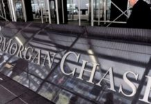 JPMorgan earns 20% more and extends the Wall Street party