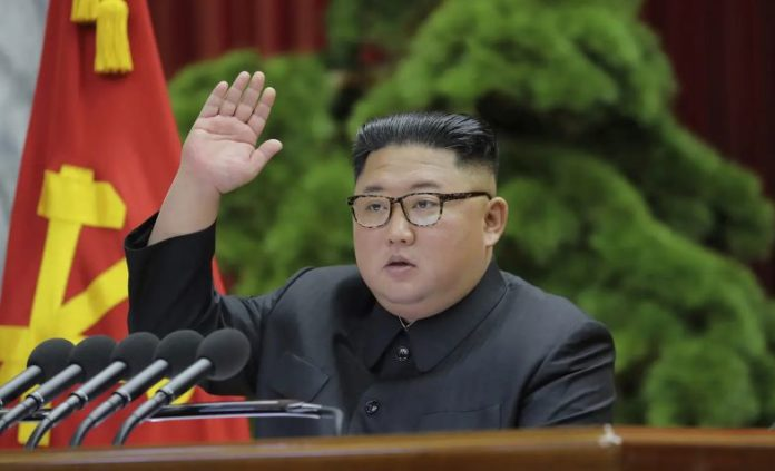 Kim Jong Un plans to present a new strategic weapon in the near future