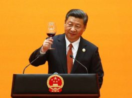 Lights and shadows of China's future: when will its hegemony be imposed?