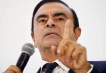 New key details revealed in Ghosn's escape from Japan