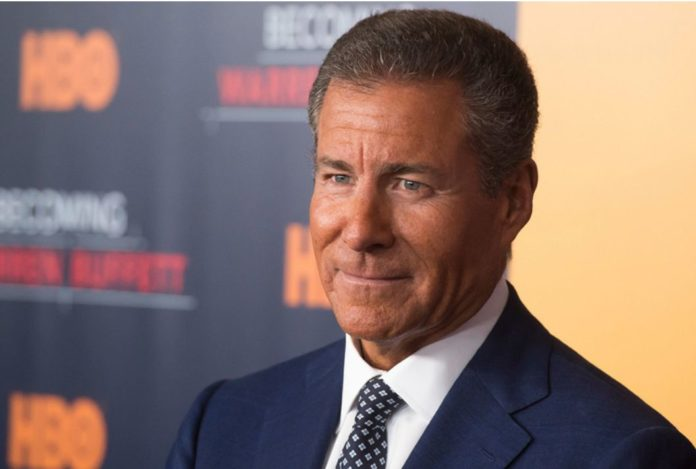 Richard Plepler, former CEO of HBO, signs an exclusive agreement with Apple TV +