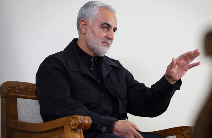Saudi Arabia: Washington did not seek Riyadh's opinion on Soleimani attack