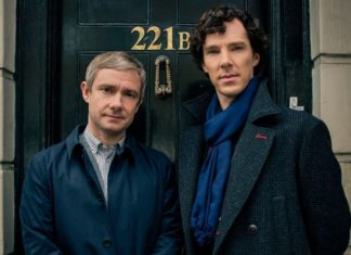 'Sherlock': everything we know about season 5