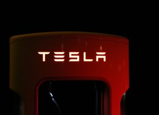 Tesla becomes the highest-rated the US car manufacturer in history