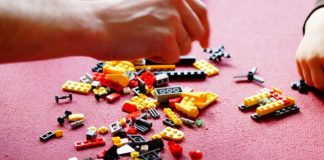 The best applications and software to create virtual Lego constructions