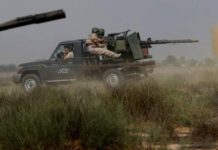 The ceasefire in Libya is fragile as both sides accuse each other