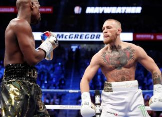 The five richest UFC fighters and the KOs that endorse them