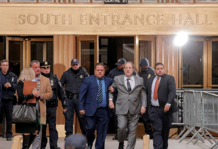 The keys to the Weinstein case: the trial that symbolizes the success of #MeToo starts