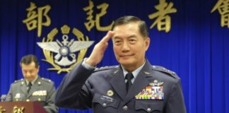 UH-60M Black Hawk helicopter crash: 8 people including General Shen Yi-ming reported dead