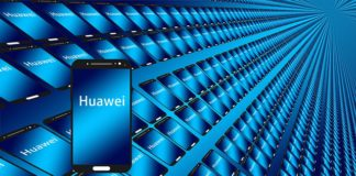 US sanctions did not bend Huawei