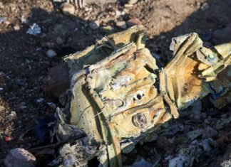 Was it a technical failure? Everything that is known (and what is not) about the crashed Ukrainian plane