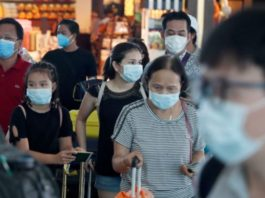 US companies present in China expect their revenues to fall due to the coronavirus