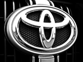 Toyota will keep its operations in Europe and Latin America suspended