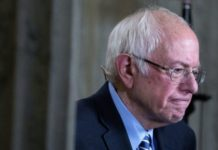 Sanders withdraws from White House race, leaves Biden free