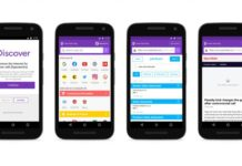 Facebook launches a new app that allows to browse websites from smartphone without using data