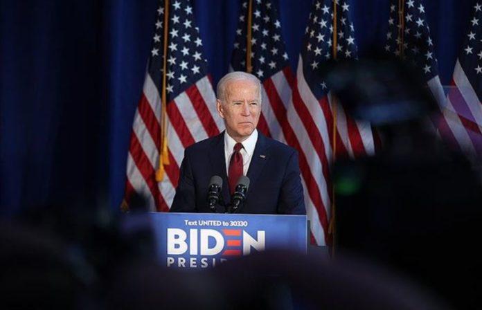 Biden tops the rope in U.S. primaries in New York and Virginia
