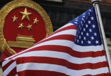 Chinese Embassy urges the US to lift visa restrictions