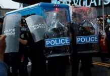 New York Governor Signs Law to Reform Police