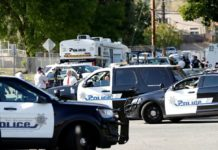 Report on active shooter in California