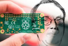 The creator of Linux does not see the Raspberry Pi as an option for developers