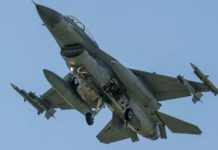 Why is the US planning to shoot down its own F-16 fighters?