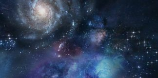 Cosmic mystery: the strange disappearance of a star that leaves astronomers on edge