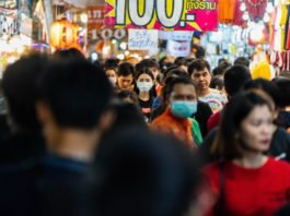 The biggest argument against wearing face masks against the coronavirus is in serious trouble