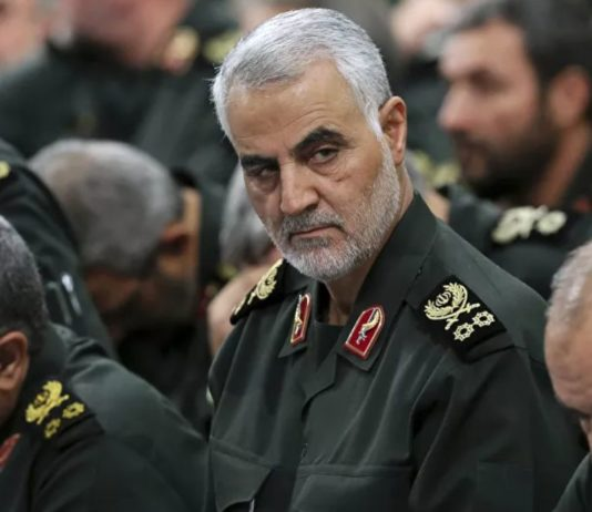 """UN expert proclaims about assassination of Iranian general Soleimani: """"It was an illegal action"""""""