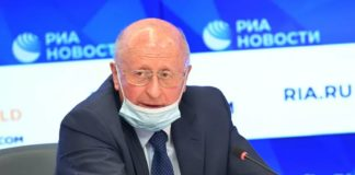 The creator of the first coronavirus vaccine denounces bribery attempts from abroad