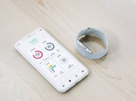 This will be 'Halo', the new Amazon smart bracelet designed to lose weight