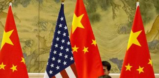 Will China and the United States Join Forces to Restore the Global Economy?