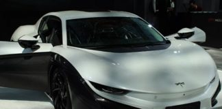 A blogger orders an electric car from China for $ 31,000 and here's what he gets