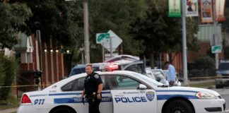 New York: Two dead and 14 injured in Rochester shooting