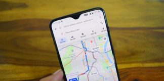 Now Google Maps will help you fight against COVID-19