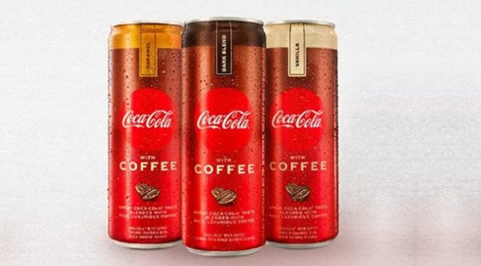 Coca-Cola would shake the market by betting on coffee