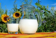 Dispelling the most interesting myths about milk
