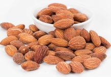 Five reasons why you should include almonds joy in your diet