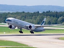 Pandemic forces Cathay Pacific Airways to job cuts to cover losses