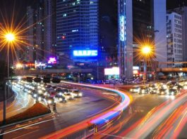 Shenzhen, New Silicon Valley and Chinese Wall Street