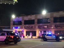 Three rappers shot dead at a party in Houston, Texas