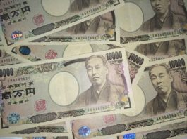 Why does China buy Japanese government bonds?