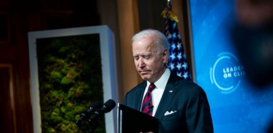 Biden becomes the first US president to acknowledge the Armenian genocide