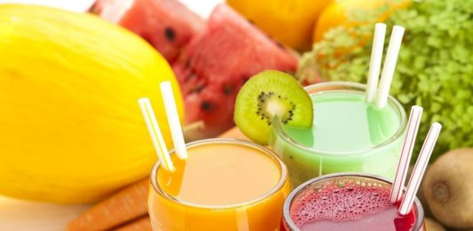 Scientists reveal three super fruit juices that can significantly reduce your blood pressure readings without medicines